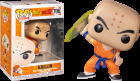 Funko POP Dragon Ball Z Krillin w Destructo Disc
