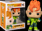 Funko POP Dragon Ball Z Android 16