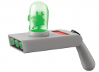Funko POP Rick and Morty Portal Gun