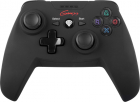 Gamepad Genesis PV58 Wireless pentru PC si PS3