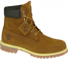 6 Inch Prem Boot Rust 72066