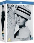 Audrey Hepburn Collection Breakfast at Tiffanys Funny Face Sabrina Blu