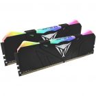 Memorie Viper RGB Black 16GB DDR4 3600MHz CL17 1 35V Dual Channel Kit