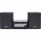 Sistem Micro Hi Fi HAV M7700 2 0 50W Black