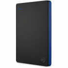 Hard disk extern Game Drive pentru PS4 2TB USB 3 0 2 5 inch Blue Black
