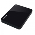Hard disk extern Canvio Advance Series 1TB USB 3 0 2 5 inch Black