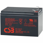 Acumulator UPS GP12120F2 12V 12Ah