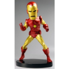 Iron Man 20 cm Extreme Head Knocker