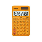 Calculator birou Casio SL 310UC 10 digit orange
