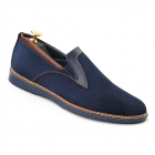 Pantofi Piele DCB 456