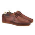 Pantofi Piele Naturala Confort 0016