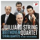 Beethoven String Quartets 1964 1970 Recordings