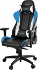 Scaun gaming Arozzi Verona Pro V2 Black Blue
