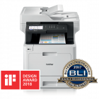 Multifunctionala Brother MFC L8900CDW Laser color format A4 fax retea