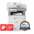 Multifunctionala Brother MFC L9570CDW laser color format A4 retea fax