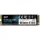 SSD P34A60 256GB PCI Express 3 0 x4 M 2 2280