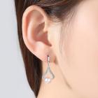 Cercei perle naturale Cressida