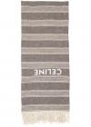 Logo Embroidery Beach Towel 160X95