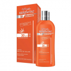 Gerovital H3 Derma lapte protectie solara SPF 30 piele sensibila 200ml