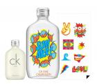 Set CK One Summer Pack