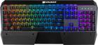 Tastatura Gaming Cougar Attack X3 RGB Speedy Cherry MX Speed Silver Me