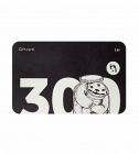 Uman Gift Card 300lei