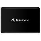 Card reader All in 1 Multi Memory USB 3 0 3 1 Gen 1 Black