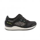 Pantofi barbati Asics negri din piele intoarsa 2829BPS1298VN