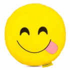 Perna decorativa Emoji Happy Face