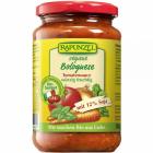 Sos de tomate Bolognese vegan bio Rapunzel 340 g