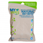 erve ele 100 naturale neparfumate umede uscate My Wipes by Potette Plu