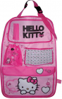 Organizator scaun auto Hello Kitty
