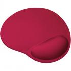 Mousepad BigFoot Red
