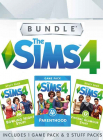 Joc EA Games THE SIMS 4 BUNDLE PACK 5 pentru PC