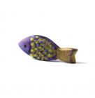 Peste Pastrav Violet