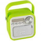 Boxa portabila Joy Bluetooth 5W Green