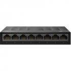 Switch LS1008G 8 porturi Gigabit