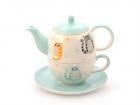 Set Tea For One Katinka