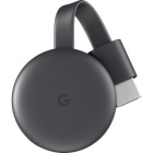 Chromecast 3 Video Negru
