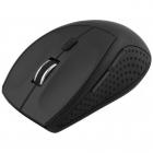 Mouse 6 Butoane Black