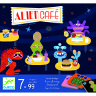 Joc de strategie Djeco Alien cafe