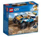 Lego City Desert Rally Racer 60218