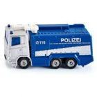 Masinuta Camion Politie