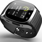 Smartwatch MediaTek M26 Negru