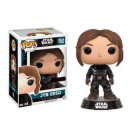Funko Pop Rogue One Jyn Erso Imperial Disguise