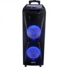 Boxa portabila ABTS AW122 cu BT lumini disco functie inregistrare micr