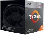Procesor AMD Ryzen 5 3400G 3 7GHz box