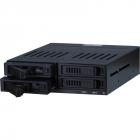 Rack HDD X 3531 SinanPower mobile rack