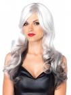 Peruca 2611 Allure Multi Color Wig Gri