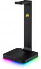 Accesoriu gaming Corsair ST100 RGB Premium Headset Stand 7 1 Surround